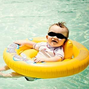 Сонцезахисні засоби для дітей: Як їх правильно вибрати?